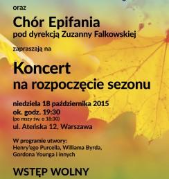 plakat Epi pazdziernik 2015